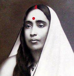 """:::::HOLY MOTHER """"SRI SARADA DEVI"""" - trends more:::::"""