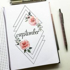 credit cards printable credit card printable Comment your favorite September spread Credit goes to super_belka_bujo jashiicorrin star_journals annajournals_ monauve withkx Bullet Journal School, Bullet Journal Headers, Bullet Journal Cover Page, Bullet Journal 2019, Bullet Journal Notebook, Bullet Journal Spread, Bullet Journal Ideas Pages, Bullet Journal Layout, Art Journal Pages
