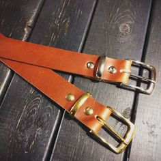 Odin Leather Goods | Meza Dress Belt $65 http://odinleathergoods.com/collections/all-products/products/meza-belt