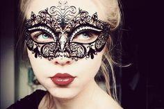 masquerade, masquerade,