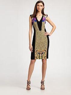 Etro - Cadie Dress
