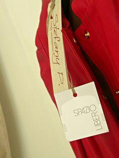 #StefanyP #giaccainpelle #artigianale