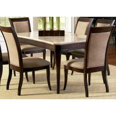 Mathew 4 Seater Dining Table Set Rs 23450 Material Sheesham Wood