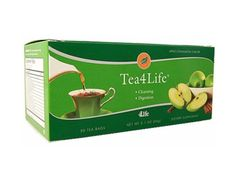 Tea 4Life by 4Life - 30 bags *** Visit the image link more details. (This is an affiliate link and I receive a commission for the sales)