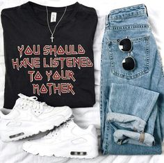 Katie Barr Here's a pic to check out! Pop Punk Fashion, Dope Fashion, Fashion Looks, Fashion Outfits, Fashion Teens, 90s Teen Fashion, Swag Fashion, Lolita Fashion, Fashion Pants