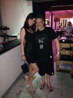 Giorgia Jessica C Paolo Zampetti Madzone Generation (Ibiza)