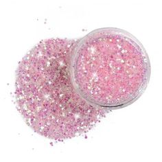 Pink Explosion Lip Glitter - Candy Floss ❤ liked on Polyvore featuring beauty products, makeup and lip makeup