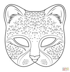 www.supercoloring.com sites default files styles coloring_full public cif 2015 03 cheetah-mask-coloring-pages.png
