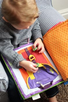 Wuka Activity Book {Products we Love} | SweetLittlePeanut.com  #wuka