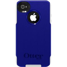 I pinned this iPhone Commuter Series Case in Iceberg from the OtterBox event at Joss and Main!