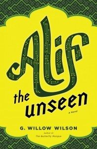 Alif the Unseen is hard to classify (thriller, magical realism, adventure), but whatever you call it, you can also call it one of NPR's best science fiction novels of 2012.