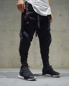 Killer Fit . #guerrillagroup  #acronym P23TS #y3