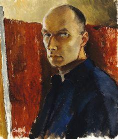 Self-Portrait, Alvar Cawén .Frans Alvar Alfred Cawén ( born 8 June Korpilahti in central Finland - died 3 October 1935 at Helsinki ) was a Finnish painter. Harlem Renaissance, Helsinki, Chalk Pencil, Very Nice Pic, Art Deco, Magic Realism, Modern Artists, Cubism, Portrait Photo