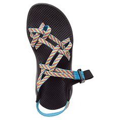 6394a0dfeac Chaco ZX 2® Yampa Sandal Fiesta. Just ordered these last night! Chaco