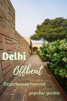 25 Offbeat Things in Delhi (India) You Need to experience