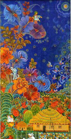 Ма́рфа Ксенофо́нтівна Ти́мченко — українська художниця, майстриня петриківського розпису