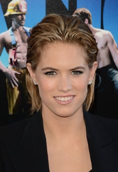 """Cody Horn at event of Magic Mike (2012) Cody Horn (12 June 1988, USA, 5'10½"""" (1.79m)) Cody was born and raised in Los Angeles, California. Her mother is a former model and actress. Her father is the chairman of Walt Disney Studios and was, formerly, the president of Warner Bros.."""