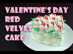 www.gretchensveganbakery.com vegan-red-velvet-cake-for-valentines-day