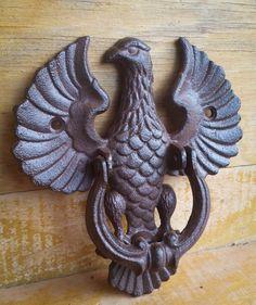 Eagle Door Knocker, $11.99