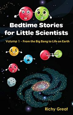Now on Kindle Science has gone from pinholes to the Large Hadron Collider. What did not change is how our children learn science. They begin to learn science in exactly the same way we did. But Toddlers today skip Youtube adverts and navigate to the next desired video like pros. Do they have to wait until university to learn about the discoveries of humankind?