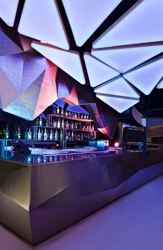 ░ And we'll all hang out at the coolest bars in the VIP with the Movie Stars ░