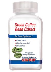 Green Coffee Bean Extract With Svetol by Labrada Nutrition - Buy Green Coffee Bean Extract With Svetol (400) 90 Capsules at the Vitamin Shoppe