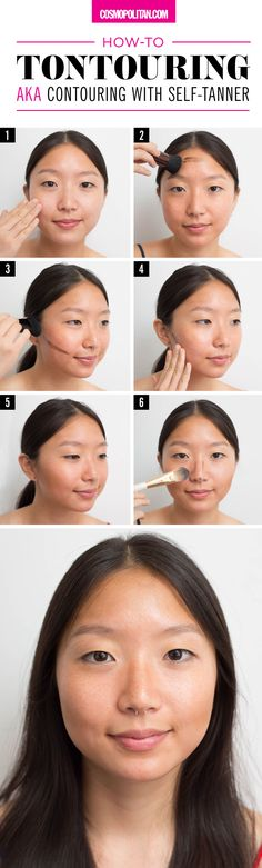 Exactly how to make your contouring efforts last for DAYS.