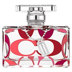 Coach perfume (My summer scent)
