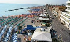 beach region of Marche in Italy ....hotels offerts www.loretohotel.it