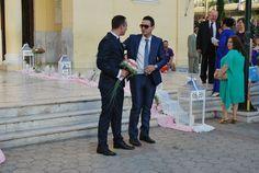 στολισμος γαμου με ροζ τριανταφυλλα που δεν είναι πια μέρος του μυαλού σας αλλά της πραγματικότητας ,Γάμος, Βάπτιση, Δεξίωση, Στολισμοί Γάμων Suit Jacket, Breast, Jacket, Suit Jackets