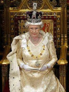 queen - queen elizabeth