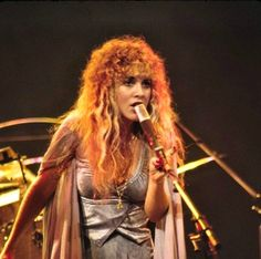 In Your Dreams, On this day in….1978: Fleetwood Mac performs at...