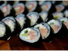 tuna-rolls-negitoro-maki-446938.jpg (460×345)