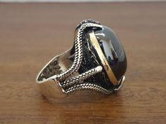 Magic Ring, Gemstone Rings, Gemstones, Wallet, Jewelry, Jewlery, Gems, Jewerly, Schmuck