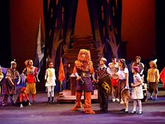 The Lion, Witch and the Wardrobe - Daniel Davisson - Picasa Web Albums