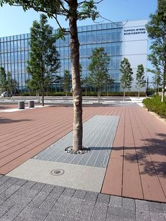 NSE-Kitakyushu-Technology-Center-by-PLATdesign-16 « Landscape Architecture Works | Landezine