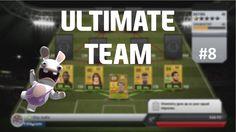 Ultimate Team #8 | Pucharze nadciągam