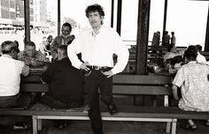 Bob Dylan  Hometown: Duluth, MN  Spin Magazine