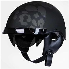 Purple Leather, Leather Fringe, Leather Men, Black Leather, Cool Motorcycle Helmets, Riding Helmets, Riding Boots, Half Helmets