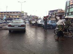 Molete - Ibadan - Oyo State, Nigeria
