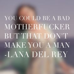 Lana del Rey. High By The Beach #lyrics #HBTB   @herwonderfulday