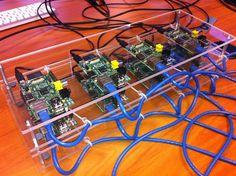 Bitcoin Mining using Raspberry Pi