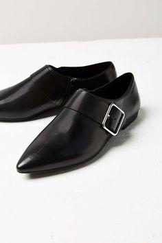 Vagabond Katlin Shoe - Urban Outfitters