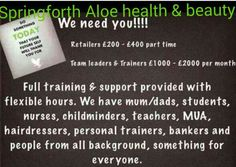 Recruiting now! Global Business, Team Leader, Business Opportunities, Aloe Vera, Flexibility, Opportunity, Cards Against Humanity, Student, Health