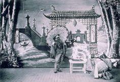 Photo from Georges Méliès'