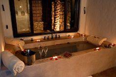 96 Best Romantic Baths images | Romantic bath, Romantic ...