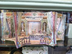 French Pop-Up book from Ladurée https://www.facebook.com/photo.php?fbid=731593553522429&set=a.249489201732869.88671.249482705066852&type=1&theater