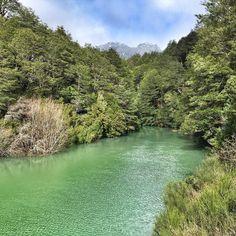 Río Frías #BarilocheATB #viajes #bdviajes #RedArgTB #travel #Argentina #igers #instaphoto #instadaily #iphonesia #bariloche #rionegro