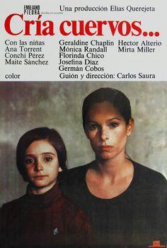 1976 - Cría Cuervos - tt0074360