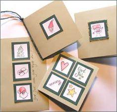 Tillsammanskort Diy Cards, Christmas Cards, Handmade Cards, Karten Diy, Advent, Cardmaking, Gallery Wall, Scrapbooking, Frame
